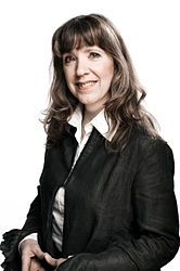 Kolbrún Halldórsdóttir